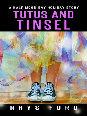 cover image of Tutus and Tinsel
