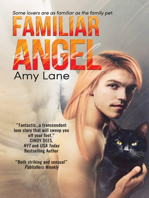 cover image of Familiar Angel