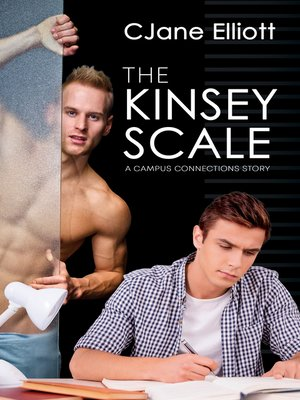 cover image of The Kinsey Scale
