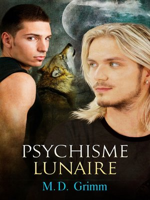cover image of Psychisme lunaire (Psychic Moon)