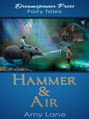 cover image of Hammer & Air