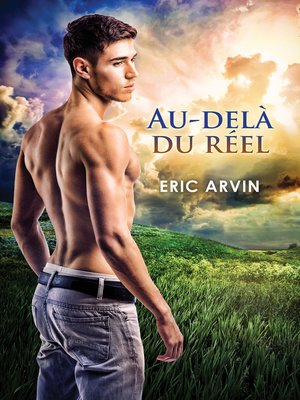 cover image of Au delà du réel (Woke Up in a Strange Place)
