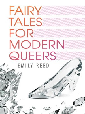 cover image of Fairy Tales for Modern Queers