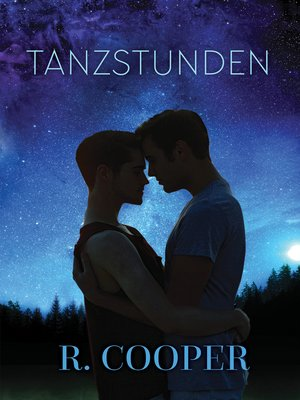 cover image of Tanzstunden