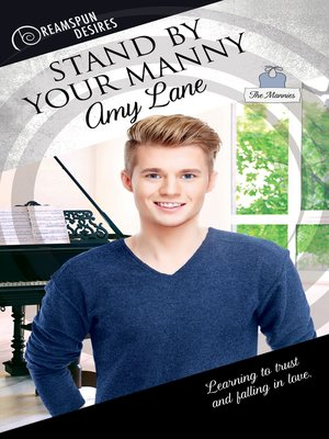 cover image of Stand by Your Manny