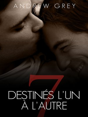 cover image of Destinés l'un à l'autre