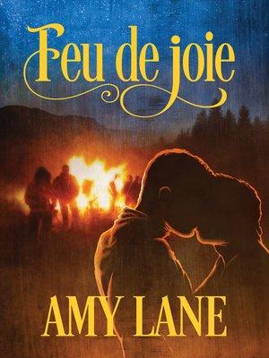 cover image of Feu de joie