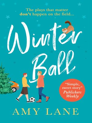 cover image of Winter Ball