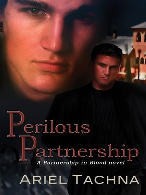 cover image of Perilous Partnership
