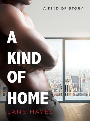cover image of A Kind of Home