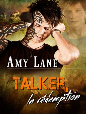 cover image of Talker, la rédemption (Talker's Redemption)