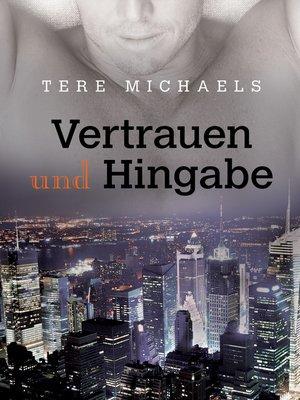 cover image of Vertrauen und Hingabe