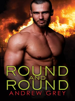 cover image of Round and Round