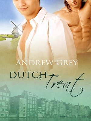 cover image of Dutch Treat