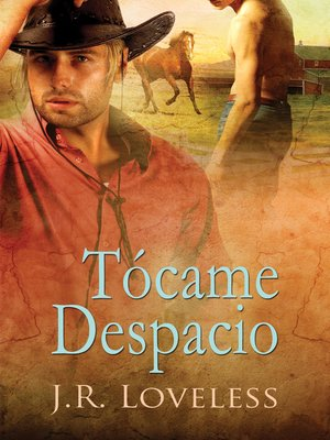 cover image of Tócame Despacio
