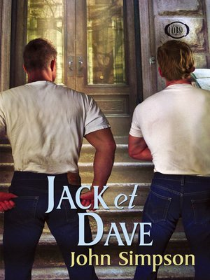cover image of Jack et Dave