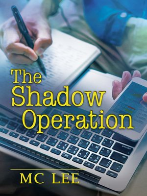 cover image of The Shadow Operation