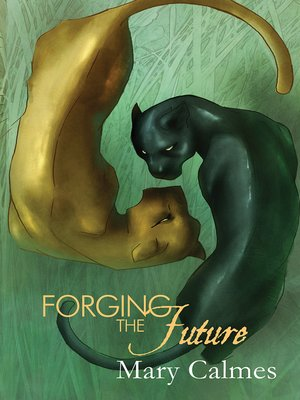 cover image of Forging the Future