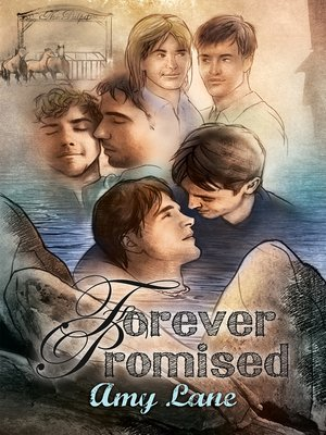 cover image of Forever Promised