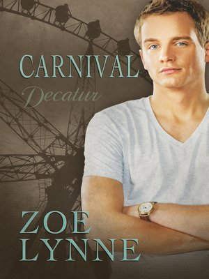 cover image of Carnival—Decatur