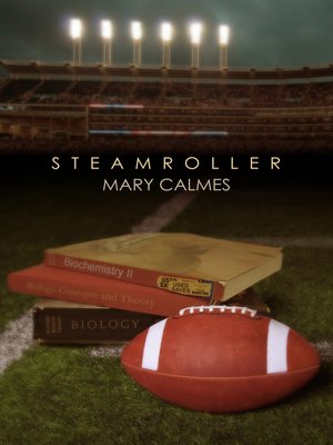 cover image of Steamroller