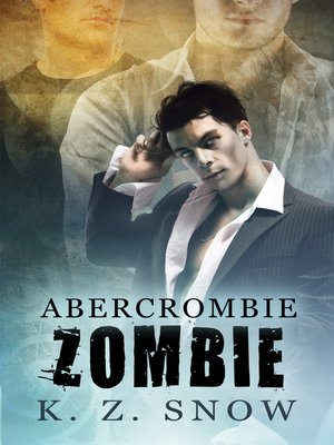 cover image of Abercrombie Zombie
