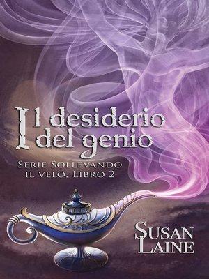 cover image of Il desiderio del genio