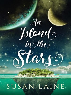 cover image of An Island in the Stars