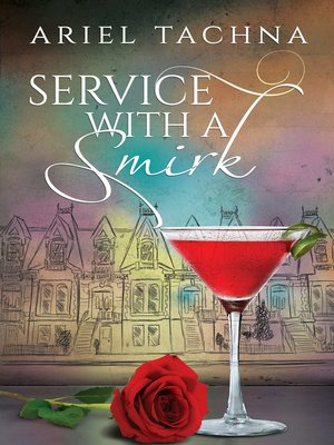 cover image of Service with a Smirk