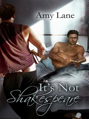cover image of It's Not Shakespeare