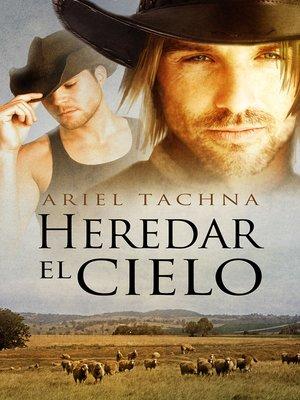 cover image of Heredar el cielo