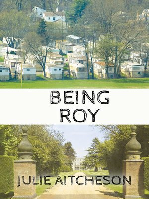cover image of Being Roy