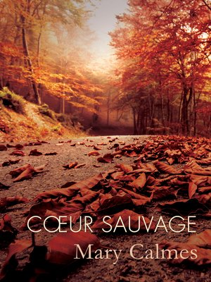 cover image of Cœur Sauvage