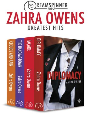 cover image of Zahra Owens's Greatest Hits