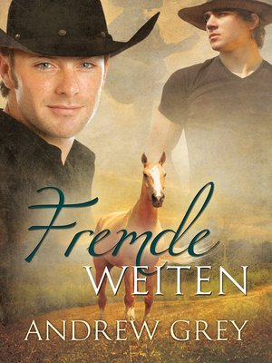 cover image of Fremde Weiten