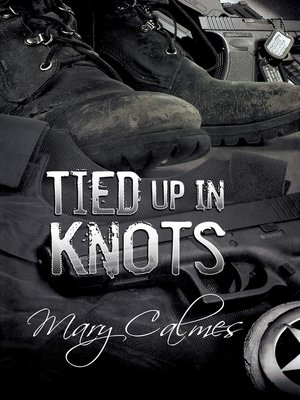 cover image of Tied Up in Knots