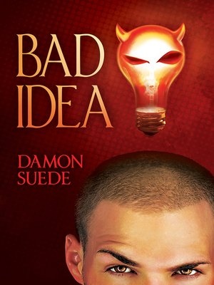 cover image of Bad Idea