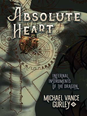 cover image of Absolute Heart