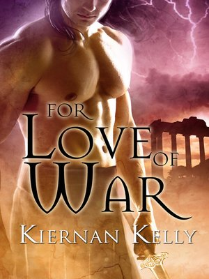 cover image of For Love of War