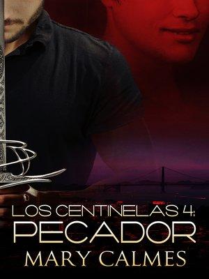 cover image of Pecador