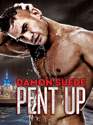 cover image of Pent Up