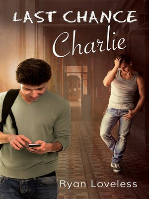 cover image of Last Chance Charlie