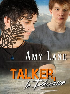 cover image of Talker, la décision (Talker's Graduation)