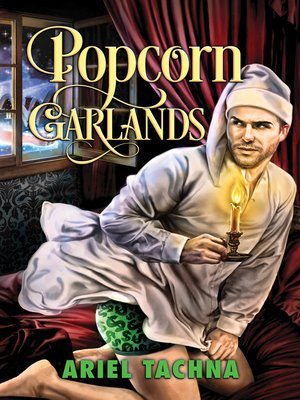 cover image of Popcorn Garlands