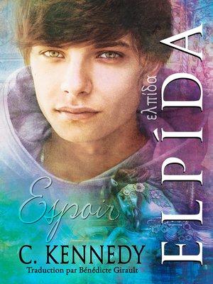 cover image of Elpída
