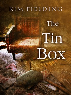 cover image of The Tin Box