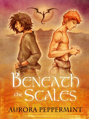 cover image of Beneath the Scales
