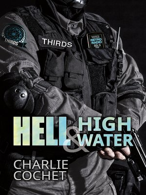 cover image of Hell & High Water