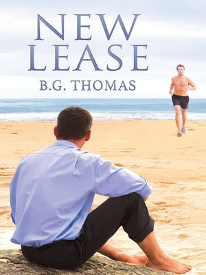 cover image of New Lease