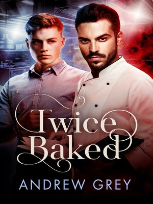 cover image of Twice Baked